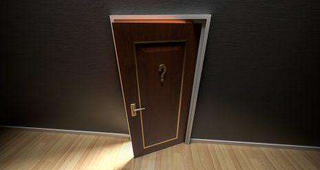 تفسير حلم رؤية الباب أو الأبواب في المنام ابن سيرين