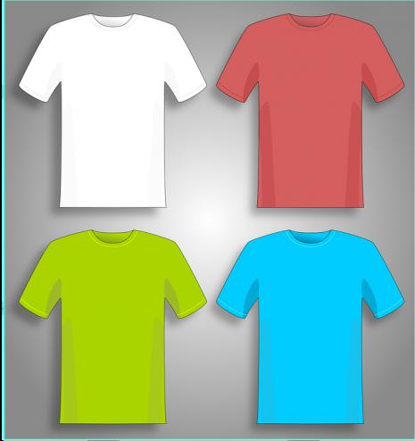 تفسير رؤية ألوان الملابس في المنام والحلم ابن سيرين