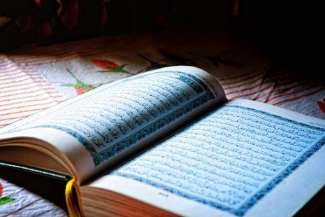 رؤية دخول الإسلام