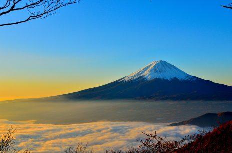 تفسير حلم رؤية الجبل في المنام Mountain