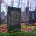 تفسير حلم رؤية دخول المقبرة في المنام لابن سيرين