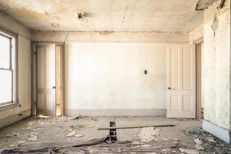 تفسير حلم رؤية خراب البيت في المنام لابن سيرين