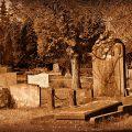 تفسير حلم رؤية دفن الميت والحي في المنام لابن سيرين