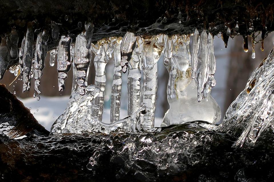 تفسير حلم رؤية البرد في المنام