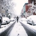 تفسير حلم رؤية المشي على الثلج في المنام ابن سيرين
