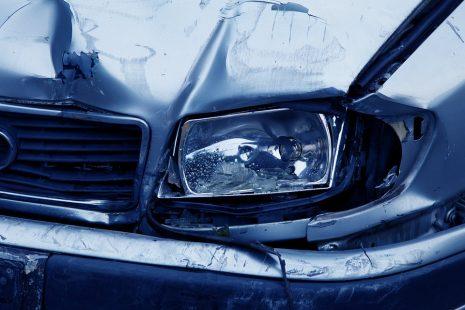 تفسير حلم رؤية حادث سيارة في المنام لابن سيرين