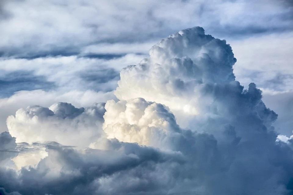 تفسير حلم السحابة وتأويل رؤية السحابة في المنام Cloud