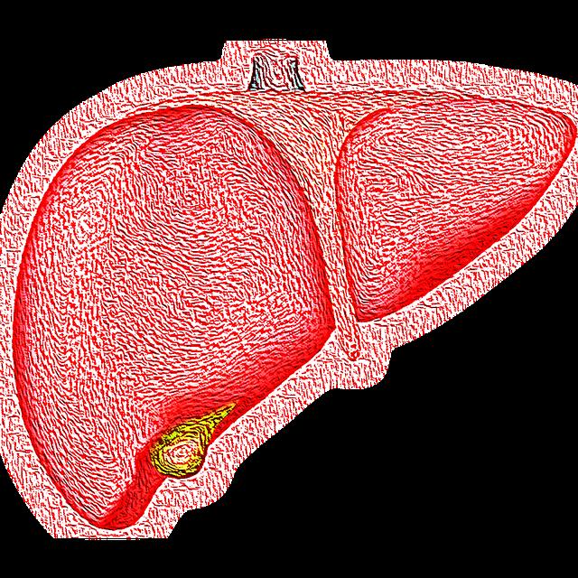 الأنواع الخمسة لالتهاب الكبد