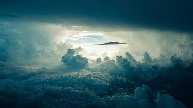 تفسير حلم السحاب ومعنى رؤية الغيوم في المنام ابن سيرين Cloud