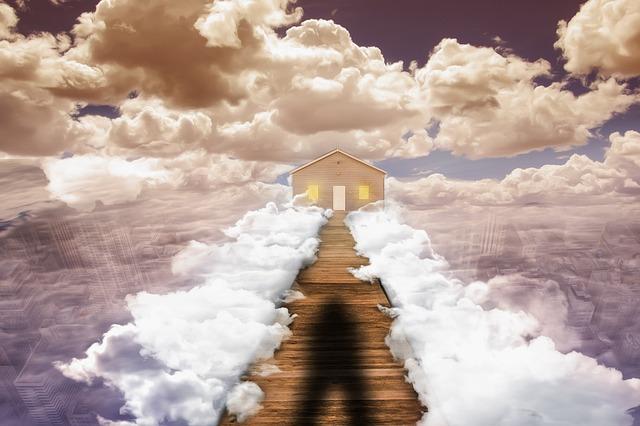 تفسير حلم بناء بيت ومعنى بناء قصر فوق السحاب في المنام