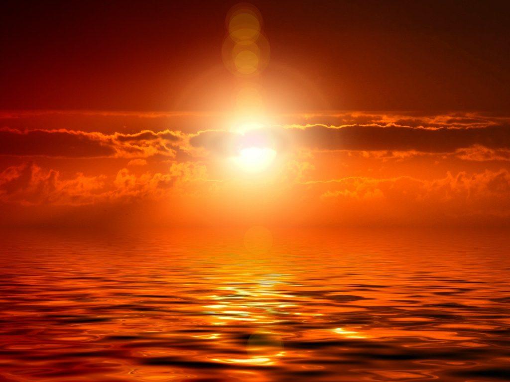 معنى ألوان الغيوم في المنام