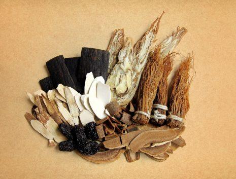 الأدوية العشبية للعقم - حقائق تعزيز الخصوبة