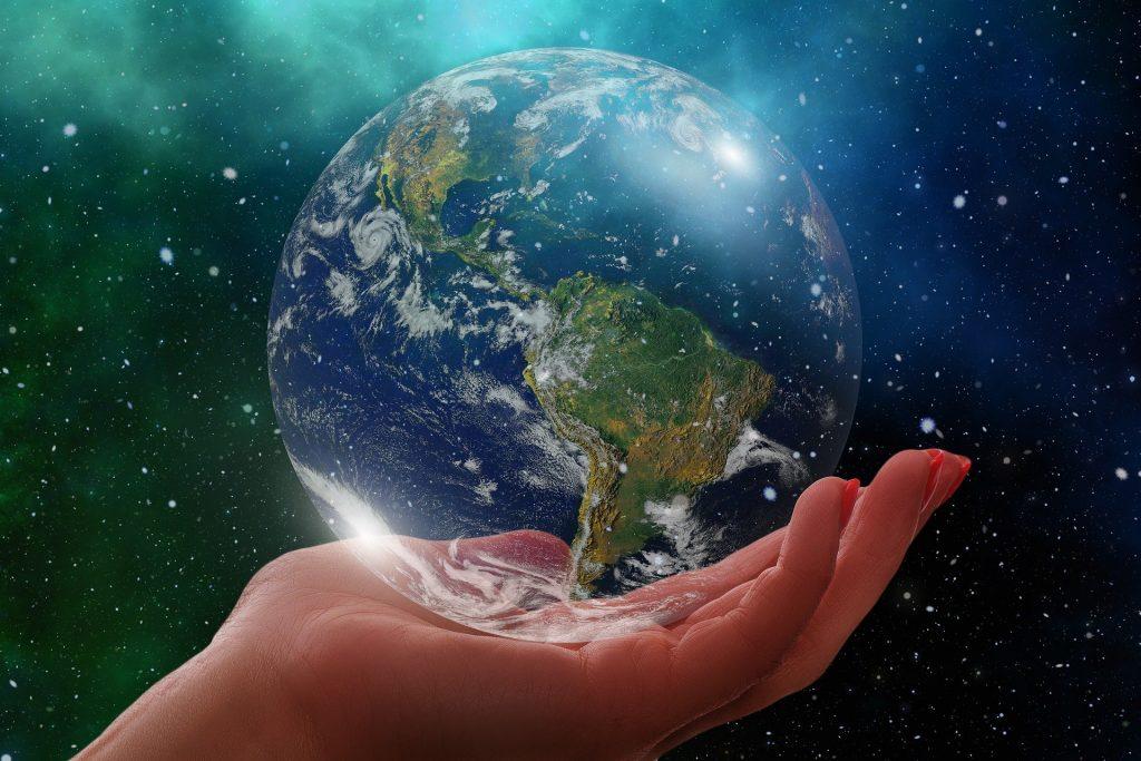 تفسير رؤية انشقاق الأرض في المنام