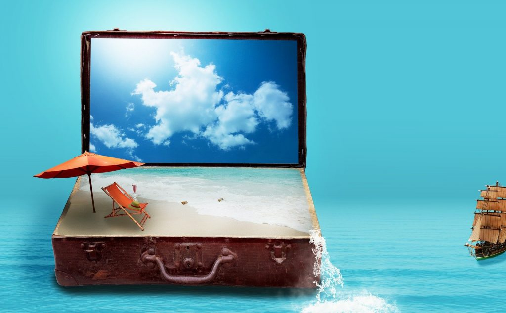 تفسير حلم السفر  رؤية السفر في المنام
