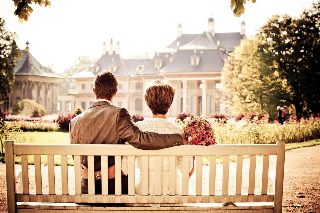 تفسير حلم رؤية امرأة تزوجت رجل آخر  زواج المتزوجة المنام